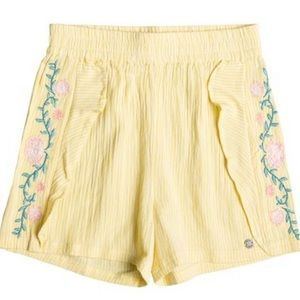 🎀 Roxy girls River Flows Viscose Shorts 🎀